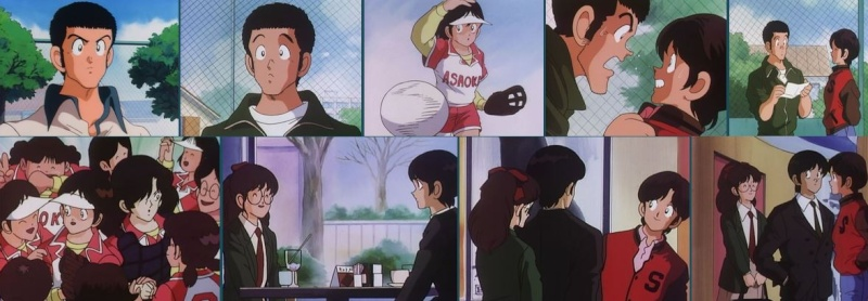 Slow Step [1991] [OAV] 719