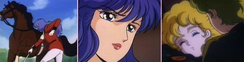 Gwendoline [1987] [S.Anim] 910