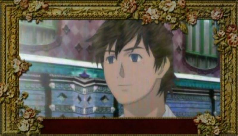 Gankutsuou - Le Comte de Monte-Cristo [2004] [S.Anim] Albert10
