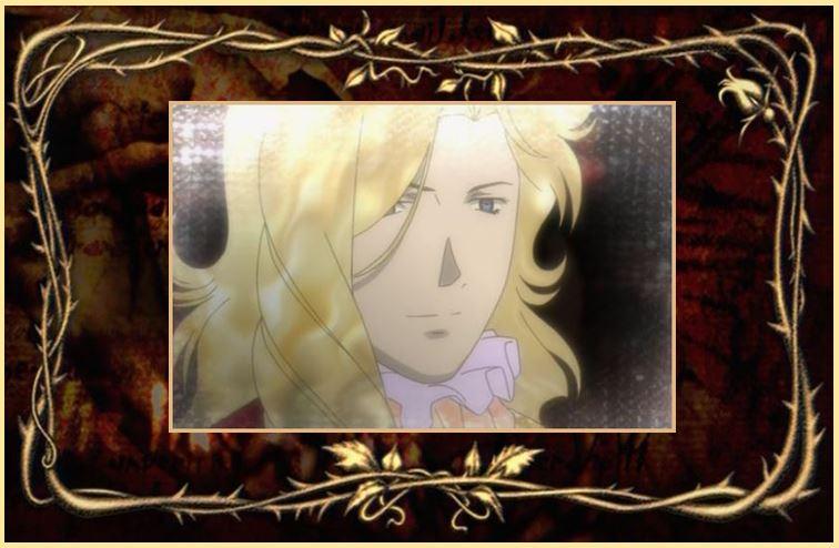 Gankutsuou - Le Comte de Monte-Cristo [2004] [S.Anim] Andrea10