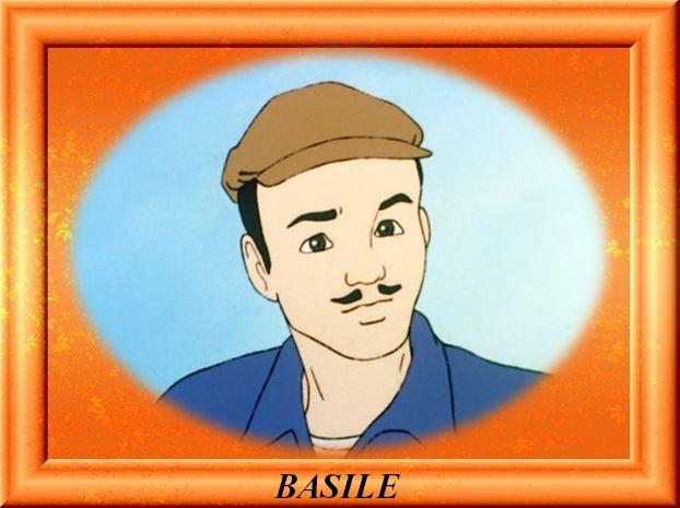 Clémentine [1985] [S.Anim] Basile10