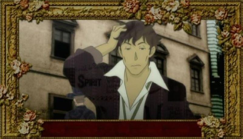 Gankutsuou - Le Comte de Monte-Cristo [2004] [S.Anim] Beauch10