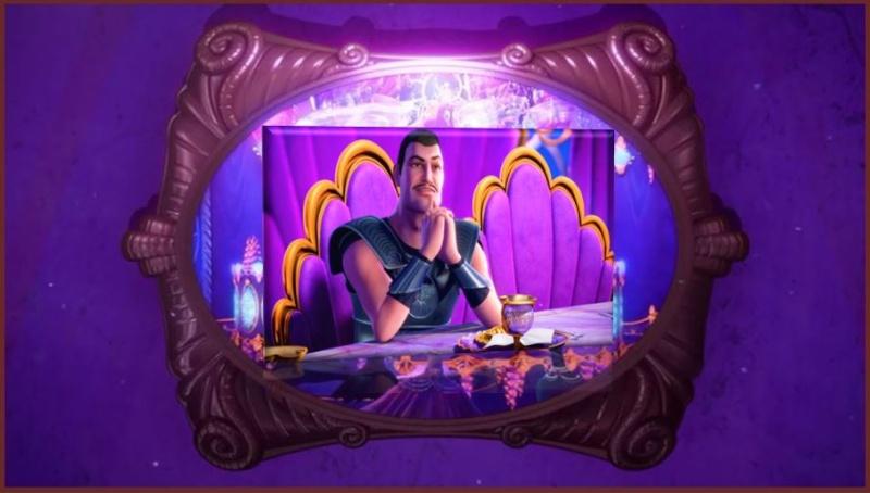 Barbie et la Magie des Perles [2014] [F. Anim] Caligo10