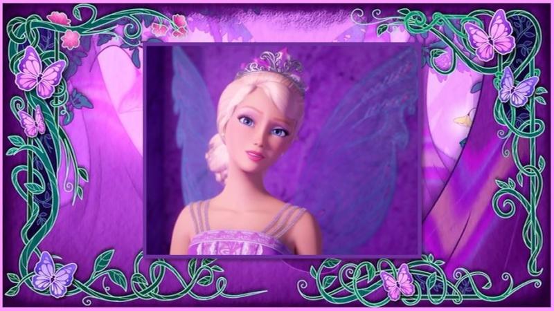 Barbie Mariposa et le Royaume des Fées [2013] [F. Anim] Catani10