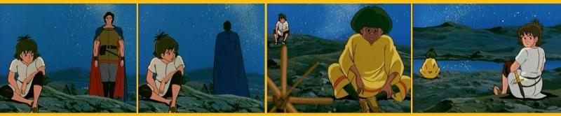 Les Mystérieuses Cités d'Or [1982] [S.Anim] Chagri11