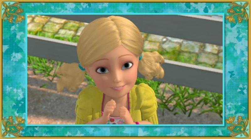 Barbie et ses Sœurs au Club Hippique [2013] [F. Anim] Chelse10