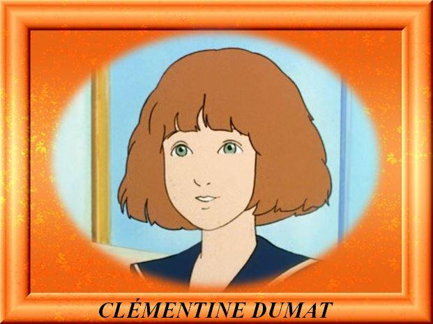 Clémentine [1985] [S.Anim] Clemen10