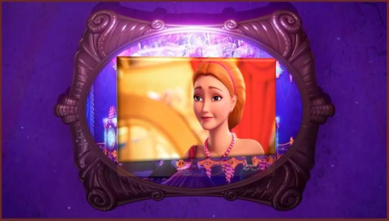 Barbie et la Magie des Perles [2014] [F. Anim] Cora10