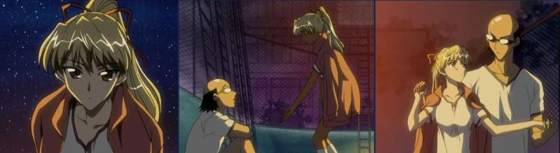 School Rumble [2004] [S.Anim] Danse10