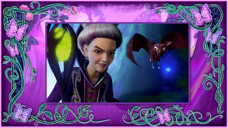 Barbie Mariposa et le Royaume des Fées [2013] [F. Anim] Gwylli10