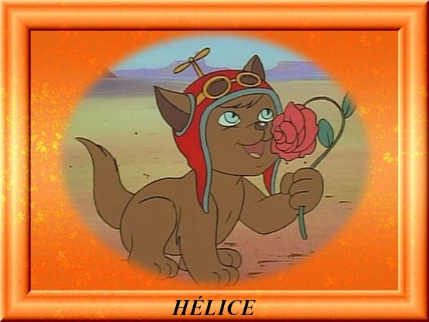 Clémentine [1985] [S.Anim] Helice10