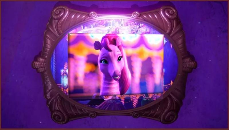 Barbie et la Magie des Perles [2014] [F. Anim] Kuda10