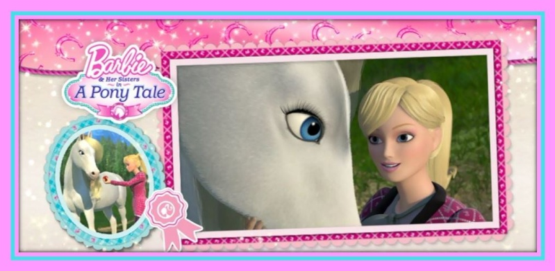 Barbie et ses Sœurs au Club Hippique [2013] [F. Anim] Logo_223