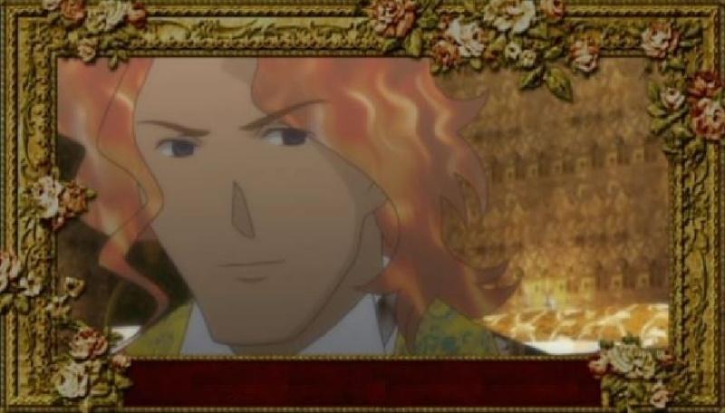 Gankutsuou - Le Comte de Monte-Cristo [2004] [S.Anim] Lucien10