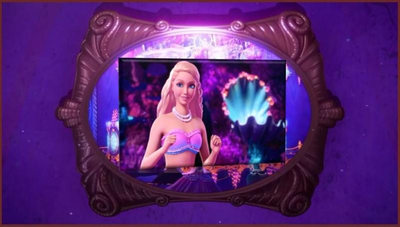 Barbie et la Magie des Perles [2014] [F. Anim] Lumina10