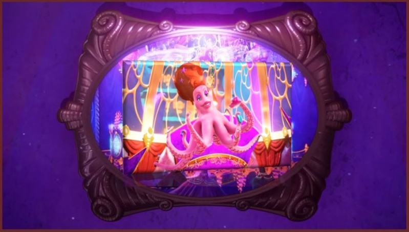 Barbie et la Magie des Perles [2014] [F. Anim] Madame11