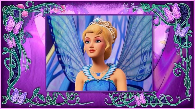 Barbie Mariposa et le Royaume des Fées [2013] [F. Anim] Marabe10