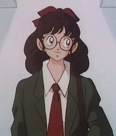 Slow Step [1991] [OAV] Maria11