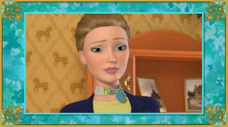 Barbie et ses Sœurs au Club Hippique [2013] [F. Anim] Marlen10