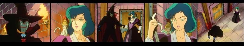 Sous le Signe des Mousquetaires [1987] [S.Anim] Masque10