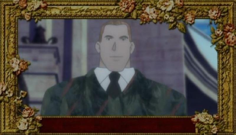 Gankutsuou - Le Comte de Monte-Cristo [2004] [S.Anim] Maximi10