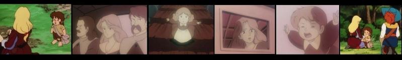 Sous le Signe des Mousquetaires [1987] [S.Anim] Mere10