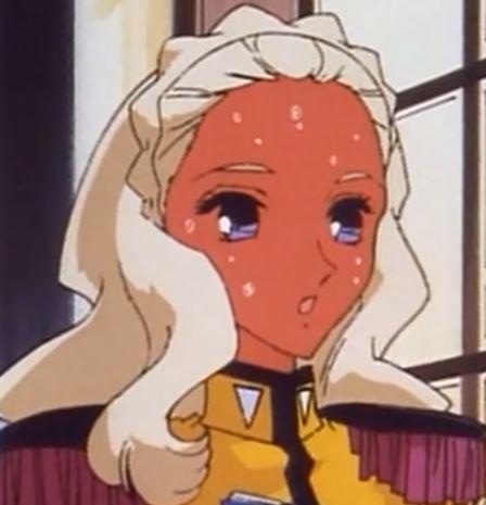 Utena la fillette révolutionnaire [1997] [S.Anim] Nanami11