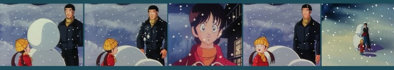 Slow Step [1991] [OAV] Neige10