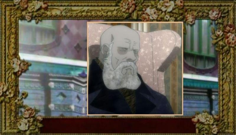 Gankutsuou - Le Comte de Monte-Cristo [2004] [S.Anim] Noirti10