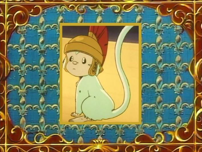 Sous le Signe des Mousquetaires [1987] [S.Anim] Pepe10