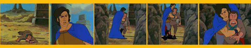 Les Mystérieuses Cités d'Or [1982] [S.Anim] Sauveu11