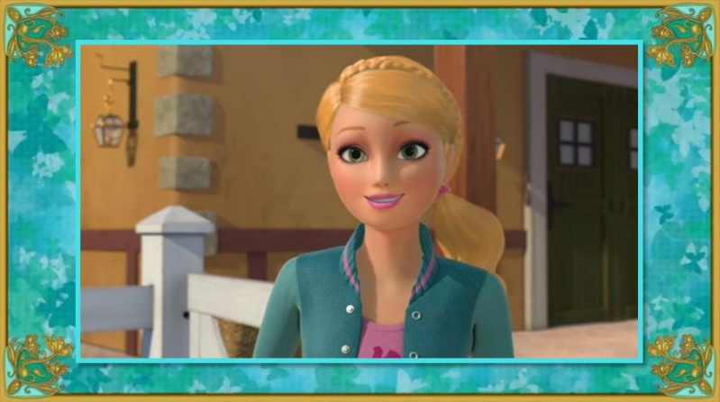 Barbie et ses Sœurs au Club Hippique [2013] [F. Anim] Stacie10