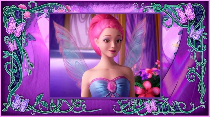Barbie Mariposa et le Royaume des Fées [2013] [F. Anim] Talayl10