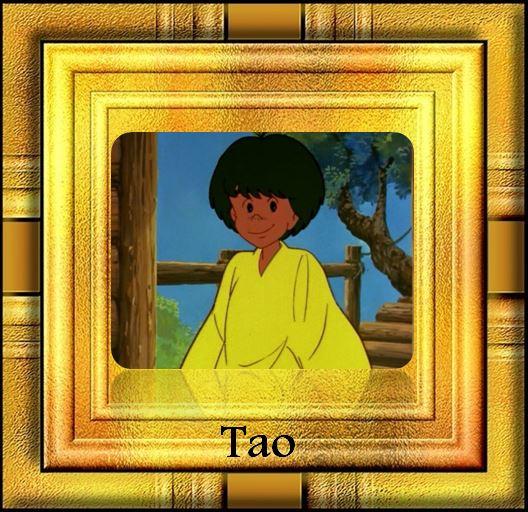Les Mystérieuses Cités d'Or [1982] [S.Anim] Tao10