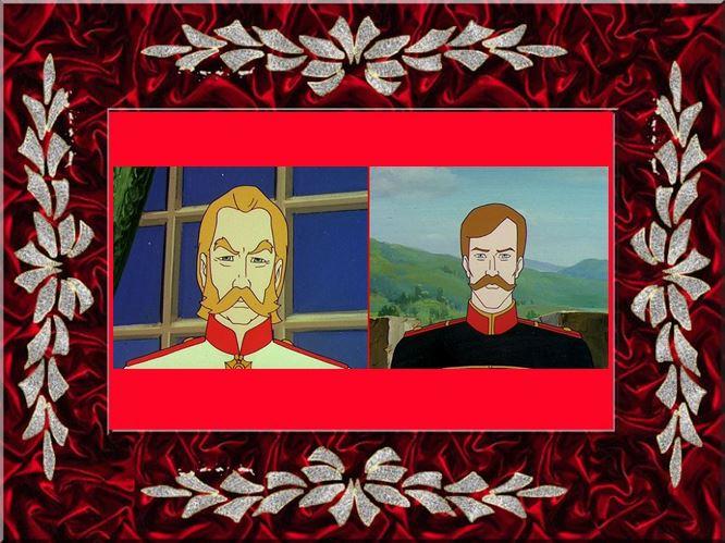 Michel Strogoff [1997] [S.Anim] Tsar_e10