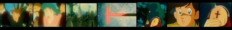 Sous le Signe des Mousquetaires [1987] [S.Anim] Vie_210