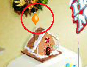 Bearville Christmas Ornament Guide C410