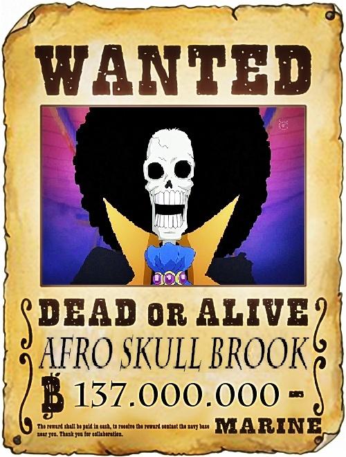 Kopfgelder Brooke10