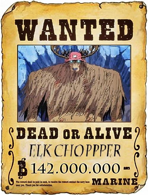 Kopfgelder Wanted11