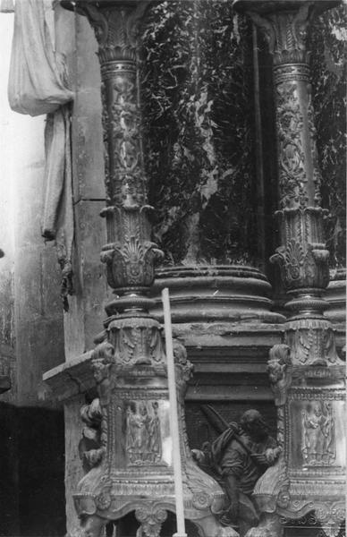 Splendeurs des sacres royaux  - Reims - Palais du Tau   Chande11