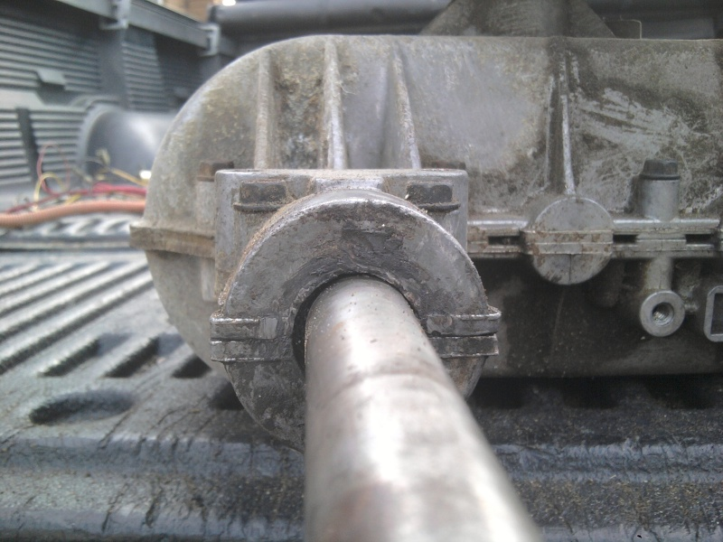 1982 Craftsman LT11 Trail/Mud/Woods Tractor 2014-027