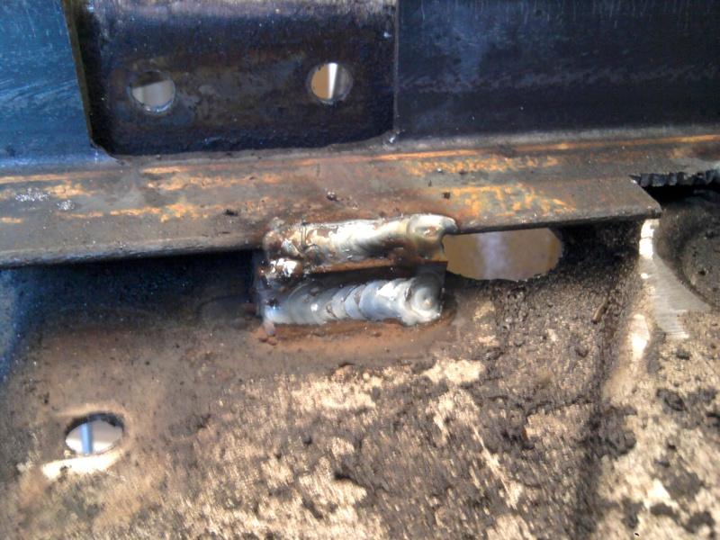 1982 Craftsman LT11 Trail/Mud/Woods Tractor 2014-039