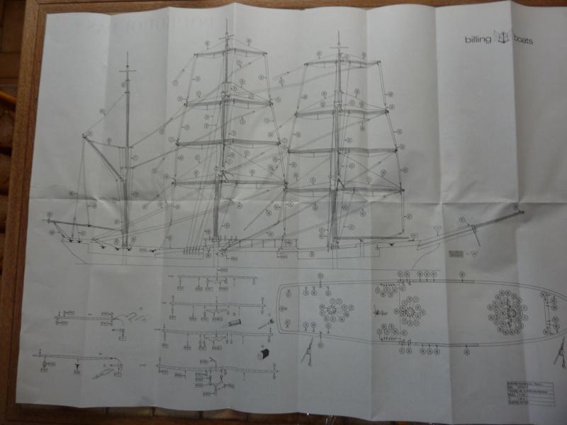 Pourquoi-Pas? 1908 (Billing Boats 1/75°) par Daniel35 P1050319