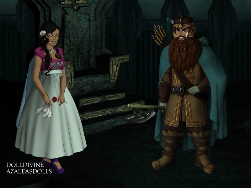 un avatar made middle-earth ! Dwarf-10