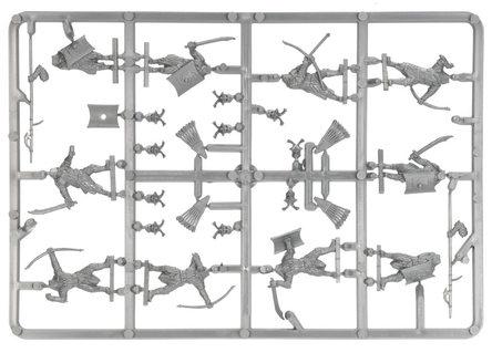 Figurines Seigneur Des Anneaux M2200211