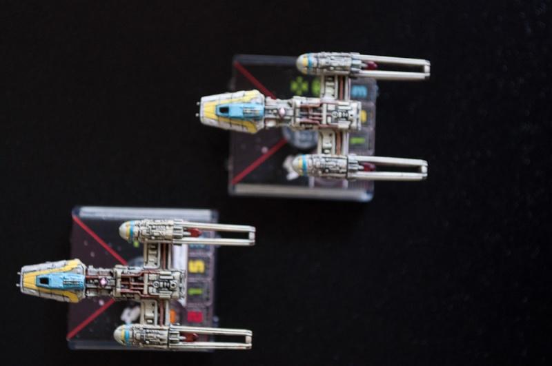 Pimp my Starfighter oder die kreativsten Bemalungen - Seite 2 Dsc_6613