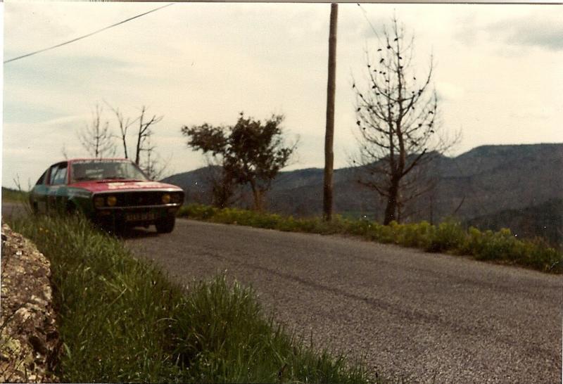 photos R17 ex usine Rallye12