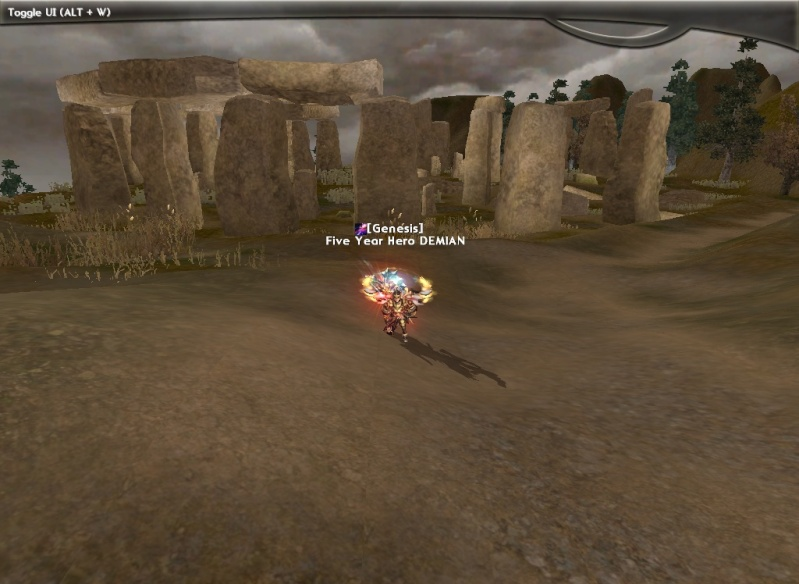DEMlAN's Scavenger Hunts Atlant11