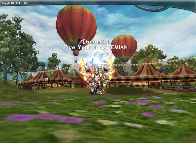 DEMlAN's Scavenger Hunts Atlant12