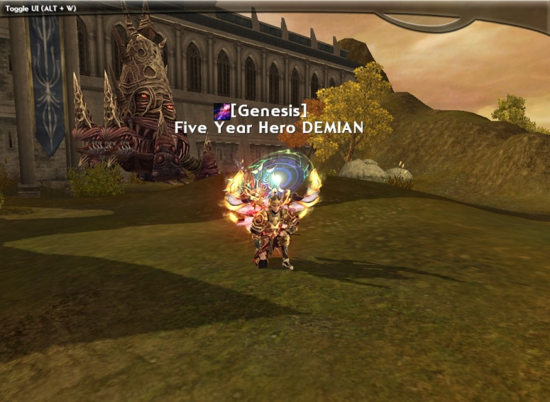 DEMlAN's Scavenger Hunts Atlant13